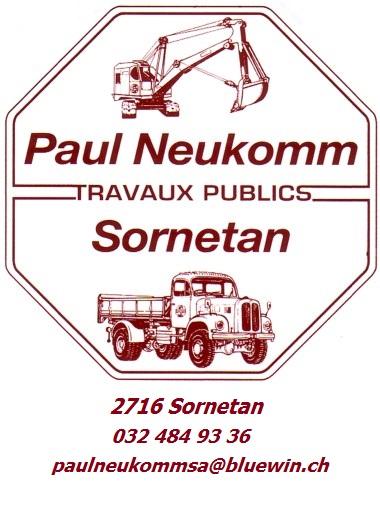 Paul Neukomm