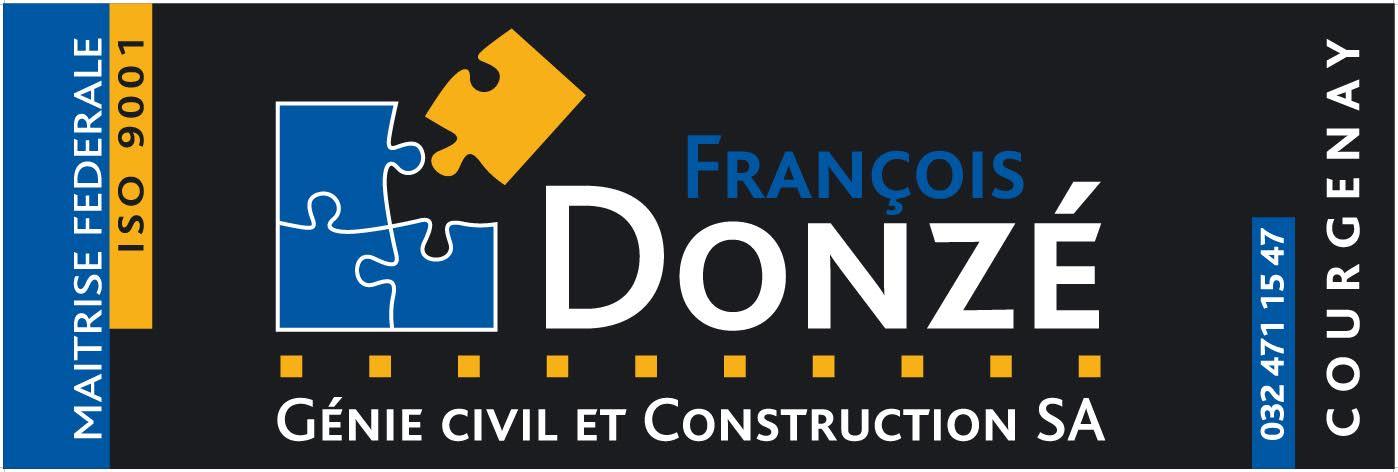 François Donzé