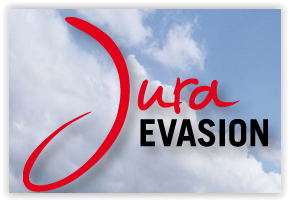 Jura evasion